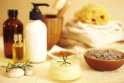Öl Massage, entschlackendes Öl Behandlung, Angebot Mobile Oase